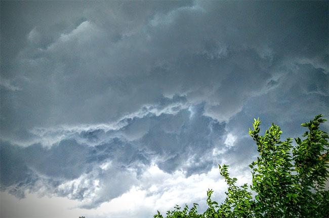 hail storm burgundy 2017