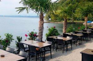 Lake Geneva restaurants