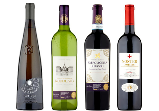 The best Asda wines to buy