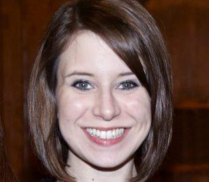 Victoria Burt MW