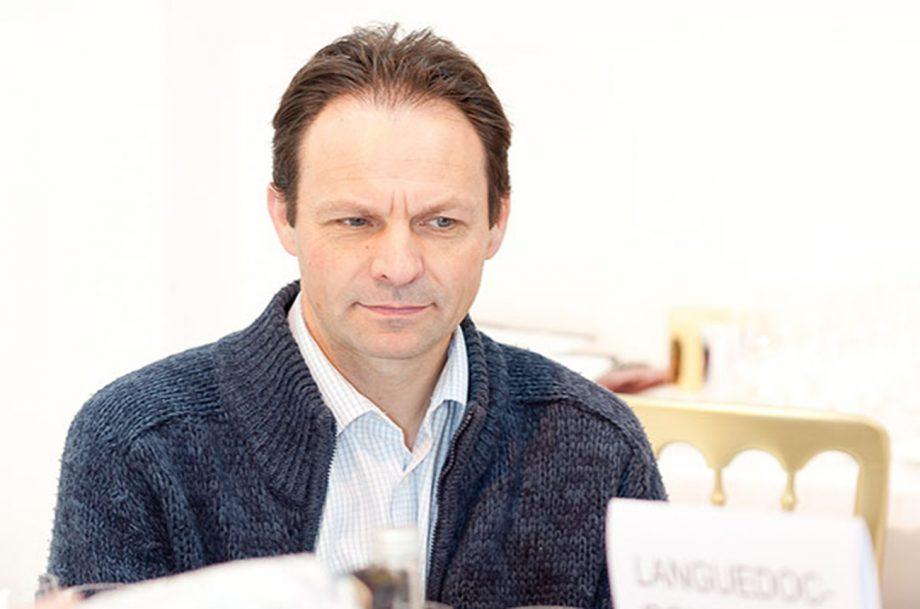 Yves Desmaris