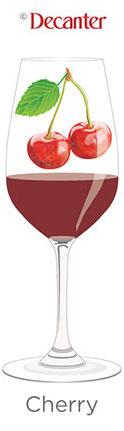 cherry wine taste