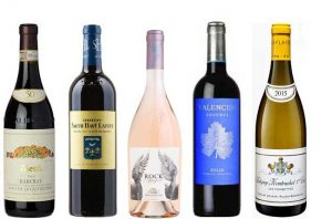 wines for father's day