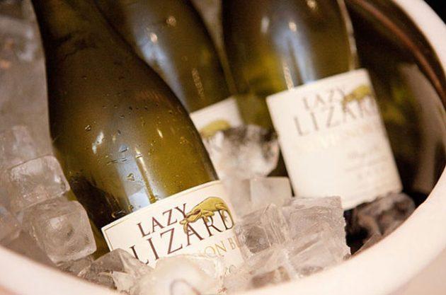 white wine -temperature