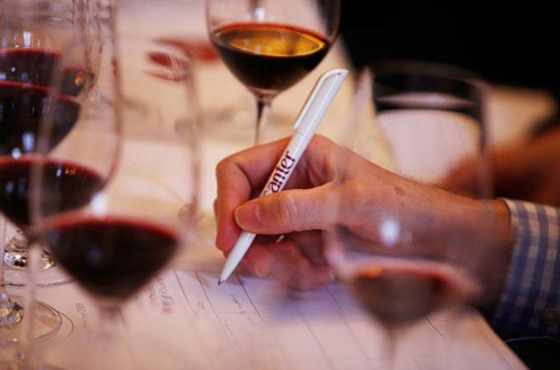 wine description