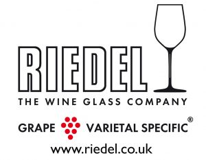 Riedel Glass Sponsor at Decanter Events