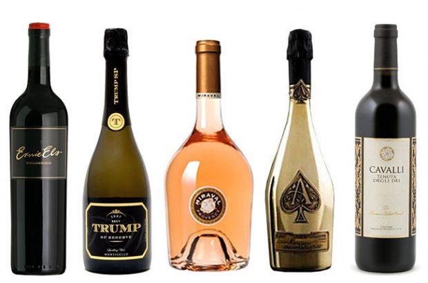 Celebrity wine - Decanter