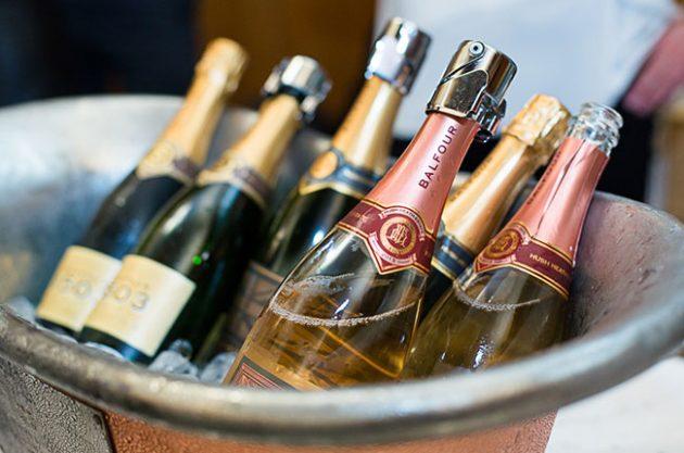 UK ambassadors english wine