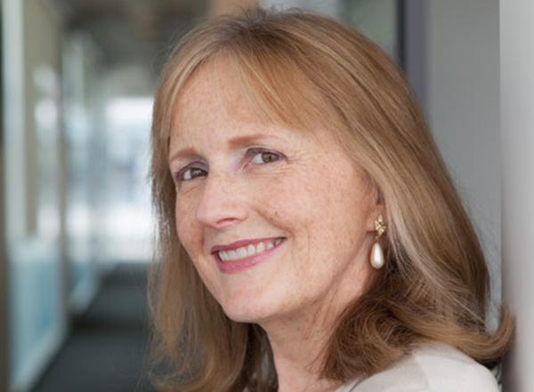 Linda Jotham MW