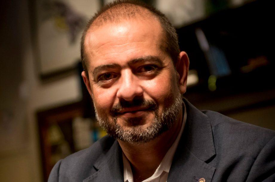 Nelson Guerreiro