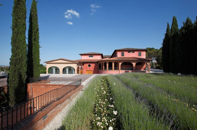 Montepulciano wine tour