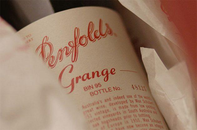 Penfolds Grange 1951