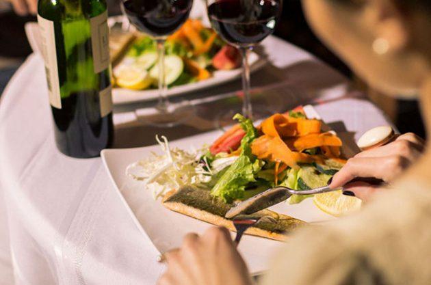 Argentina winery restaurants