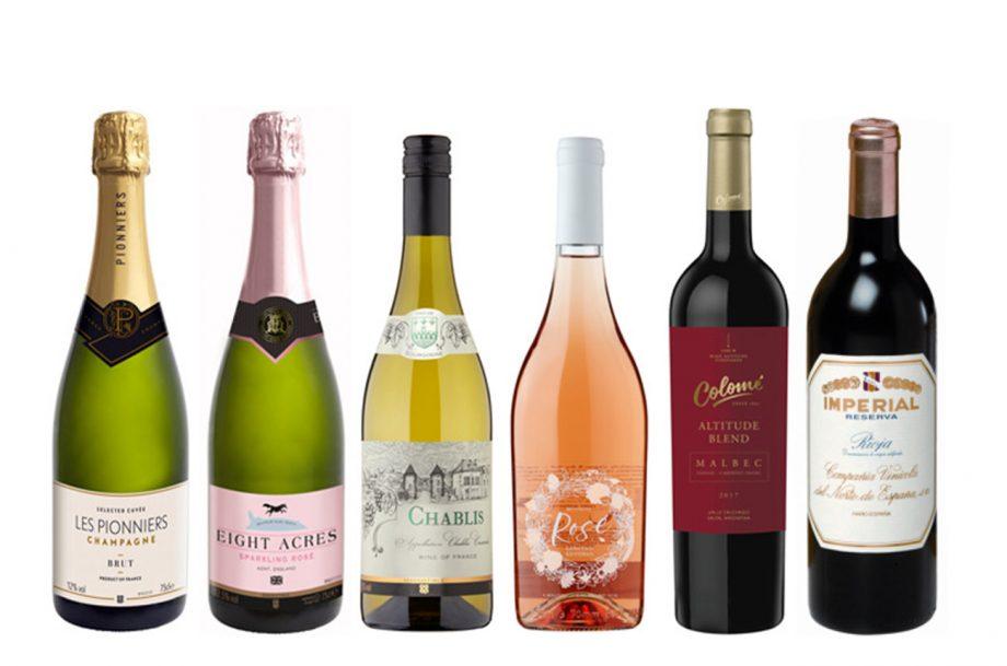 Best Co-op Wines