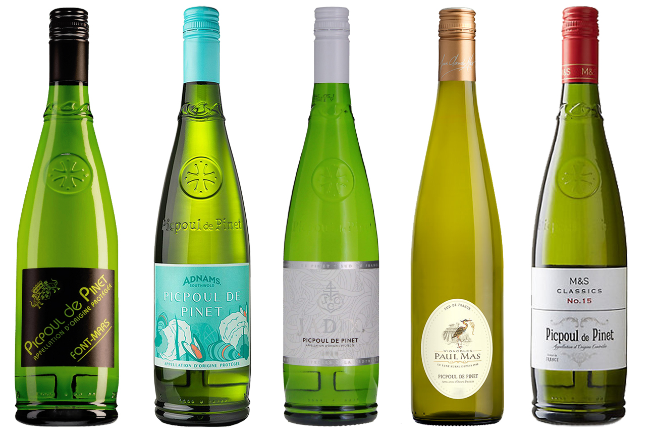 Picpoul de Pinet wines: Eight to try this summer - Decanter