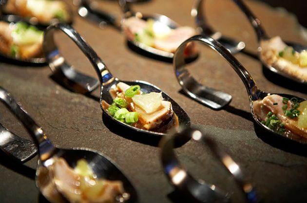 Rueda wines with food