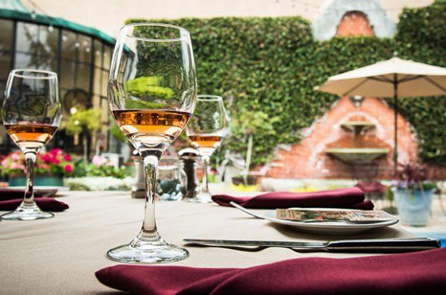 california rosé wines, william kelley