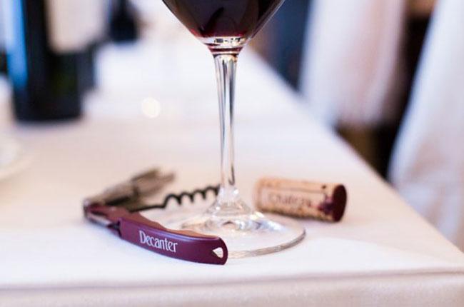 wine memory