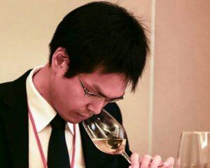 David Hsiao