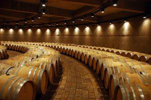 Malbec winemaking