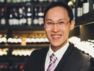 Marcus Lai