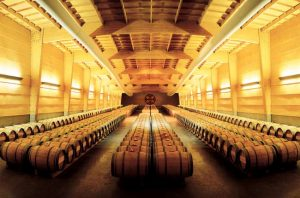 Almaviva winery