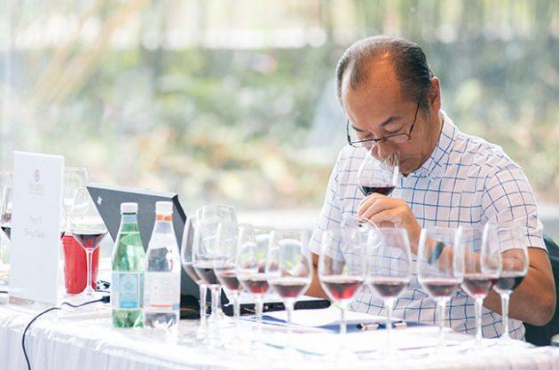 Decanter Asia Wine Awards 2017 judging week begins