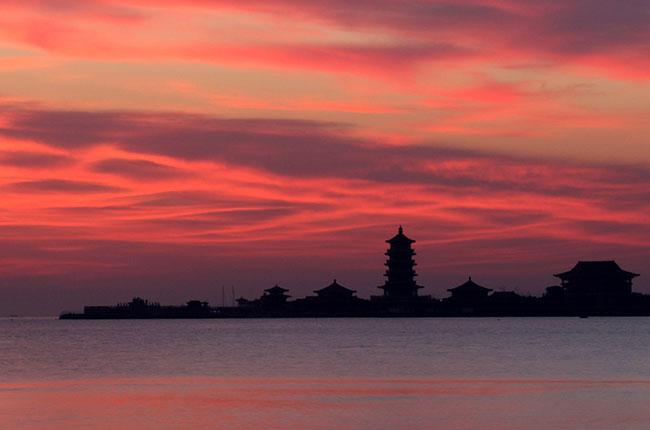 lafite china, shandong province