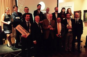 roederer awards 2017 winners