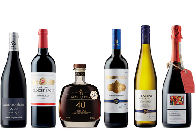 Best Aldi wines: Tasted and rated by Decanter