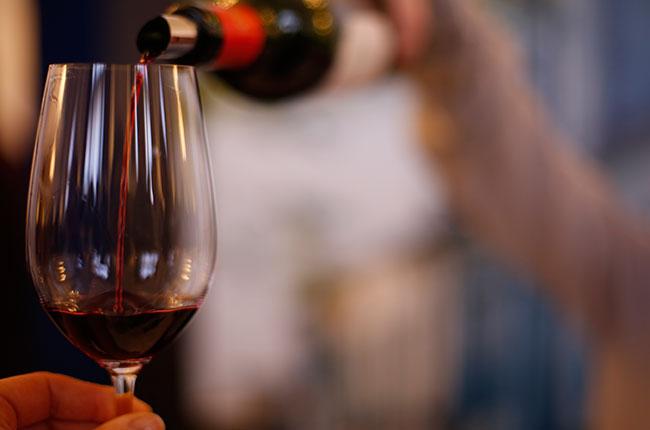 Brett wine