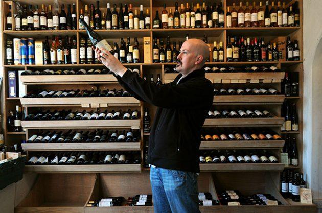 guide to california wine & UK buyeru0027s guide to California wine - Decanter