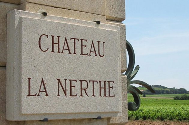 Ch teauneuf du pape six producers to watch decanter for Chateau la nerthe