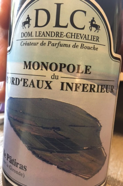 Dominique Léandre Chevalier