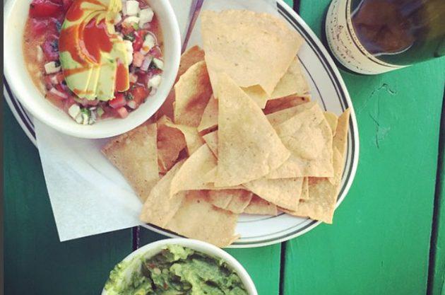 El Molino Mexican Food Sonoma