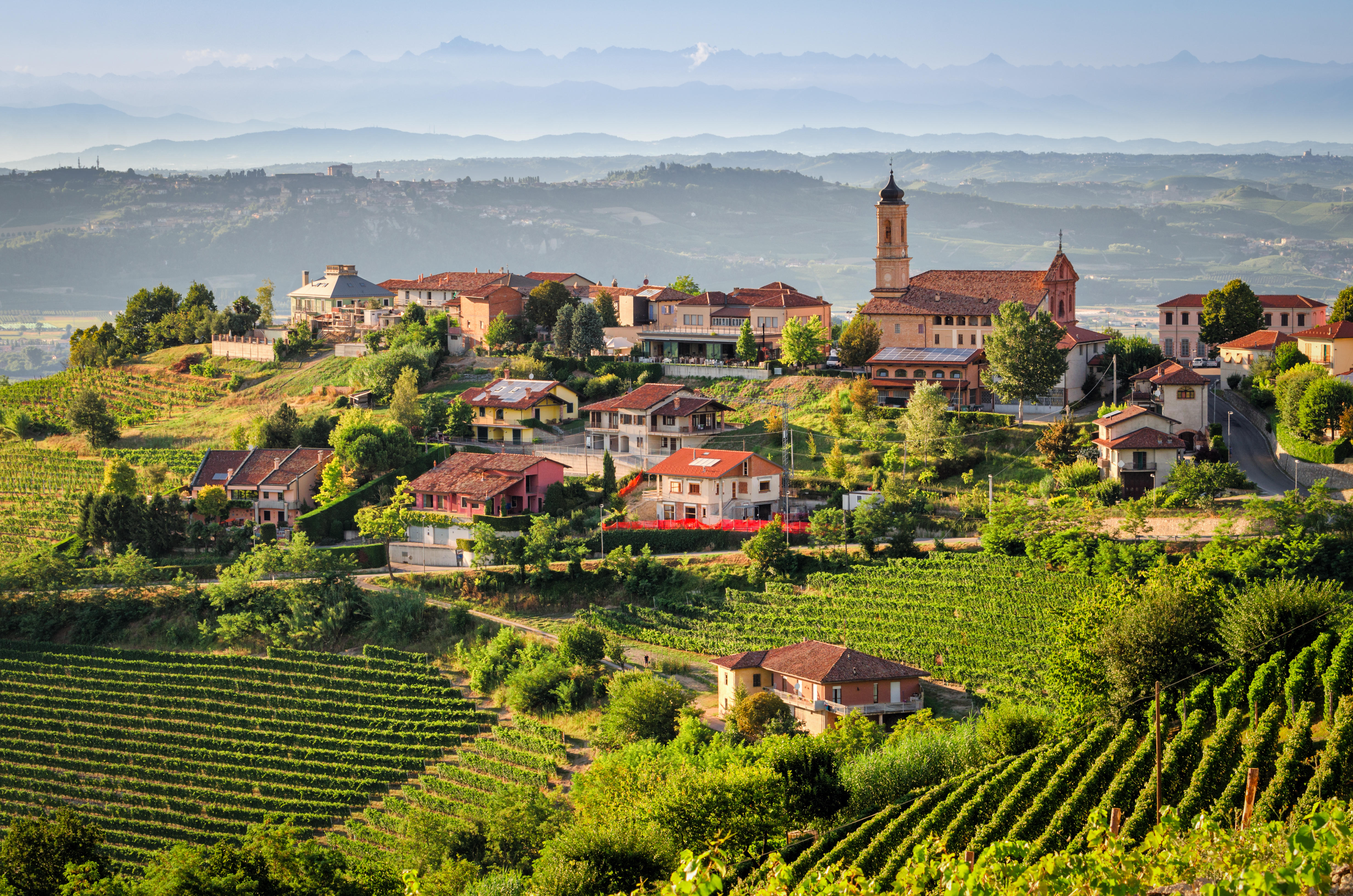 8 of the best italy wine holidays decanter for Best travel italy