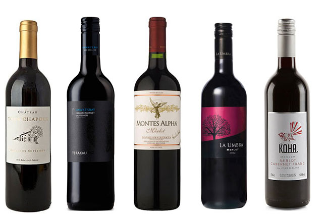 For the weekend: Great value wines - Decanter