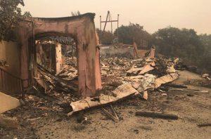 california fires latest