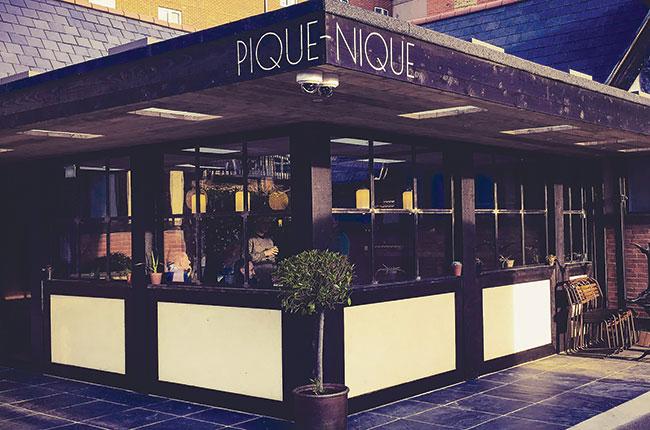 Pique-Nique restaurant