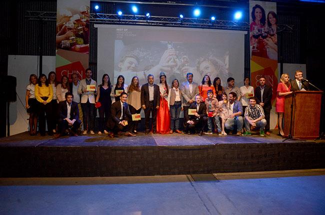 Mendoza best of wine tourism 2018