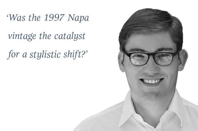 1997 Napa