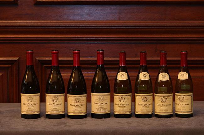 Decanter Fine Wine Encounter 2017