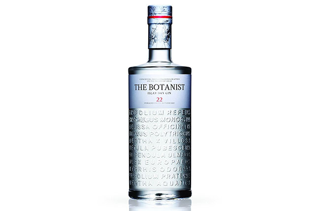top gin deals, The Botanist