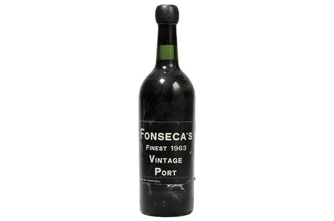 Fonseca 1963