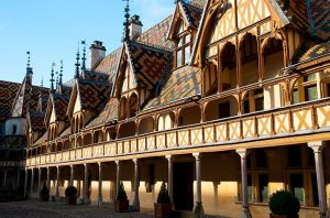What is Hospices de Beane