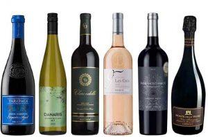 Laithwaite's wines