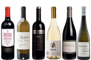 wines under 20