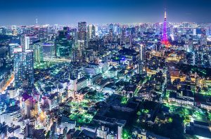 Tokyo wine bars and restaurants