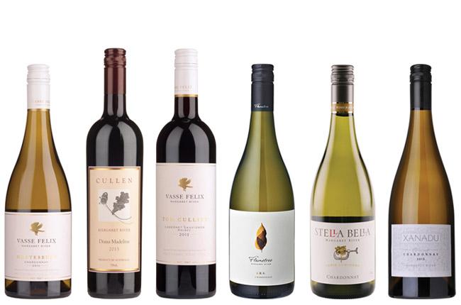 Top 50 Margaret River wines