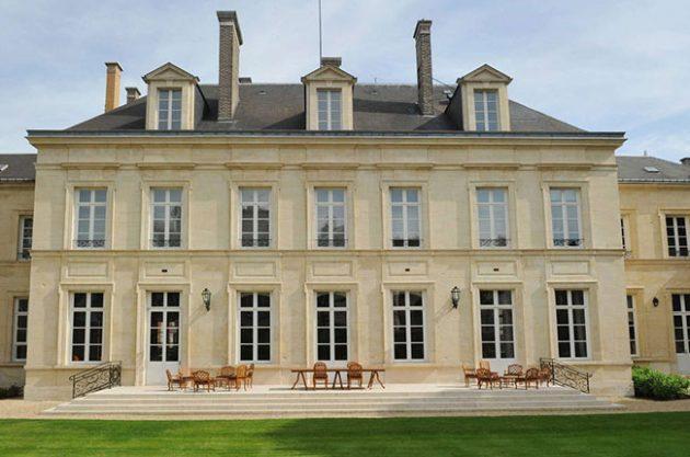 Ten tips for visiting champagne houses decanter travel guide - Make good house wine tips vinter ...